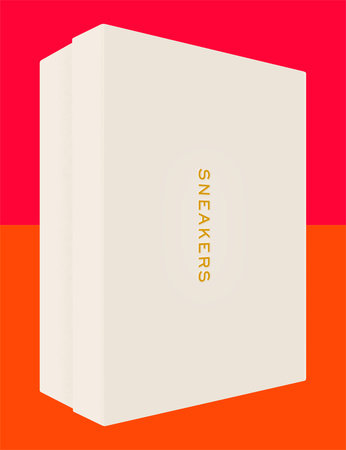Sneakers by Rodrigo Corral, Alex French and Howie Kahn
