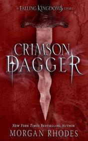 Crimson Dagger