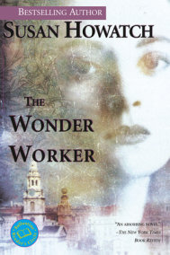The Wonder Worker