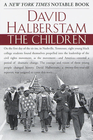 The Children by David Halberstam