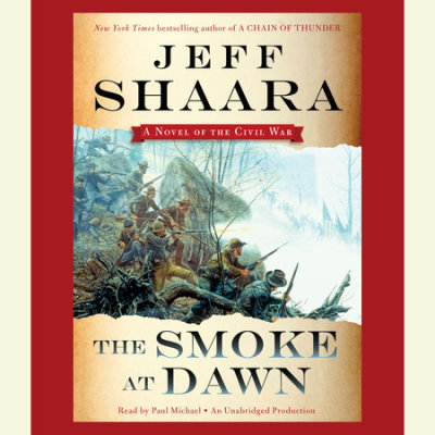 The Smoke at Dawn cover