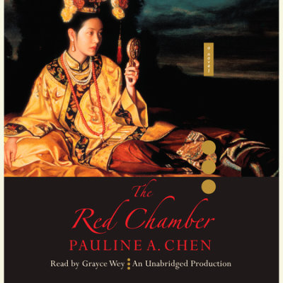 The Red Chamber cover