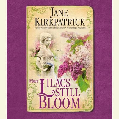 Where Lilacs Still Bloom cover