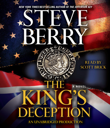 The King's Deception by Steve Berry