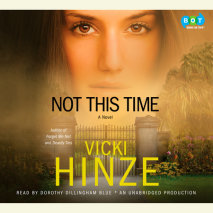 Not This Time Cover