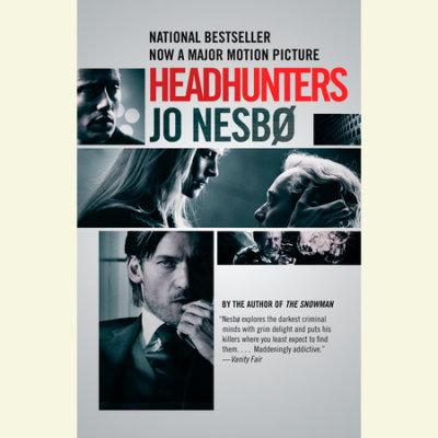 Headhunters cover