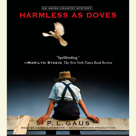 Harmless as Doves by P. L. Gaus
