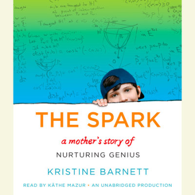 The Spark cover
