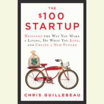 The $100 Startup Cover