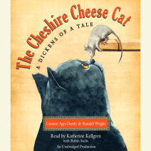 The Cheshire Cheese Cat: A Dickens of a Tale Cover