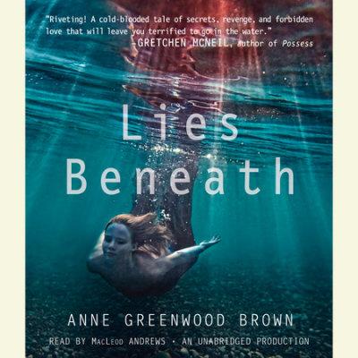 Lies Beneath cover