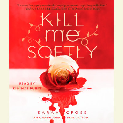 Kill Me Softly cover