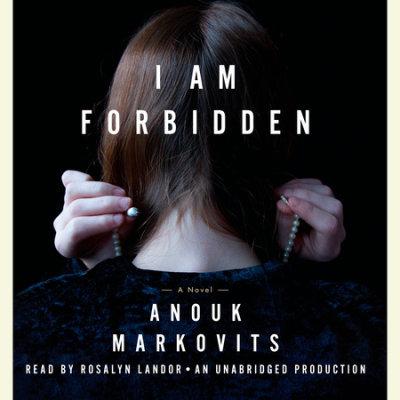 I Am Forbidden cover