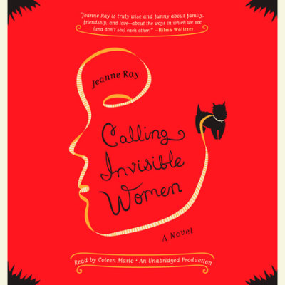 Calling Invisible Women cover