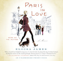 Paris in Love Cover