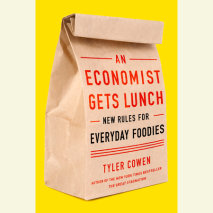 An Economist Gets Lunch Cover