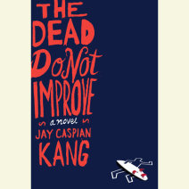 The Dead Do Not Improve Cover