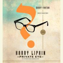 Harry Lipkin, Private Eye Cover