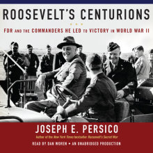 Roosevelt's Centurions Cover