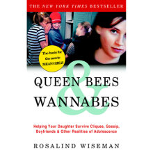 Queen Bees and Wannabes Cover