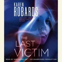 The Last Victim Cover