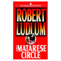 The Matarese Circle Cover