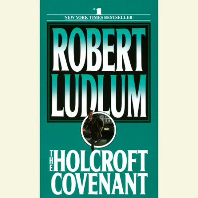 The Holcroft Covenant cover