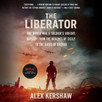The Liberator Cover