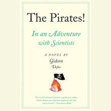The Pirates! In an Adventure with Scientists Cover