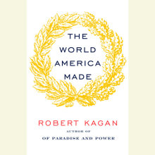 The World America Made Cover