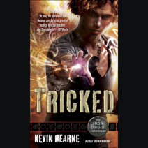 Tricked Cover