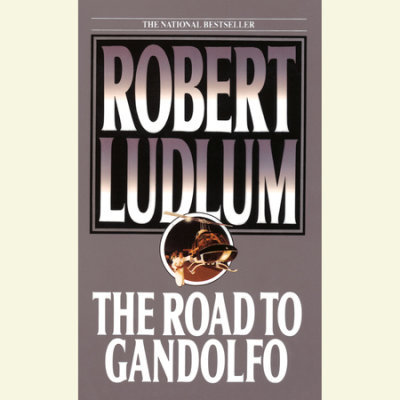 The Road to Gandolfo cover