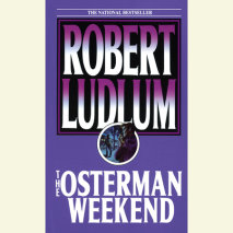 The Osterman Weekend Cover