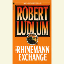 The Rhinemann Exchange Cover