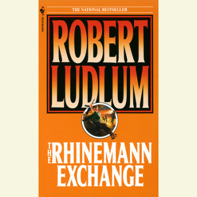 The Rhinemann Exchange cover