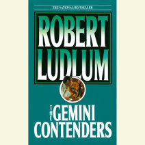 The Gemini Contenders Cover