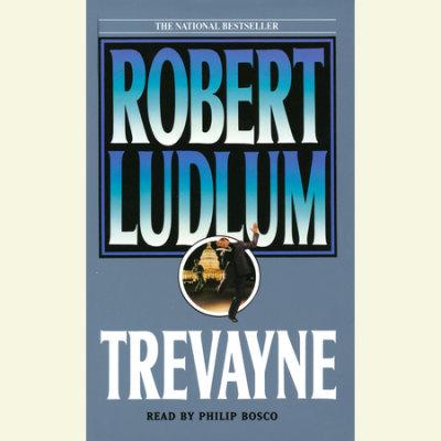 Trevayne cover