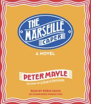 The Marseille Caper Cover