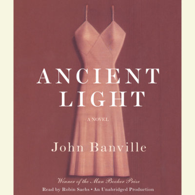 Ancient Light cover