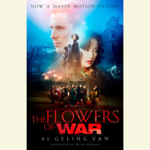 The Flowers of War Cover