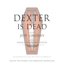 Dexter Is Dead Cover