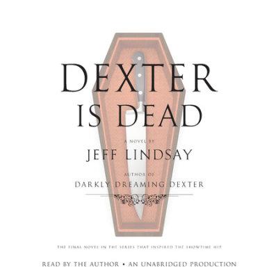 Dexter Is Dead cover