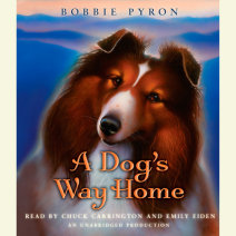 A Dog's Way Home Cover
