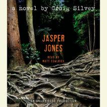 Jasper Jones Cover