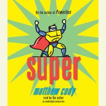 Super Cover