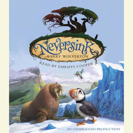 Neversink by Barry Wolverton