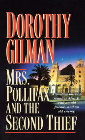 Mrs. Pollifax and the Second Thief