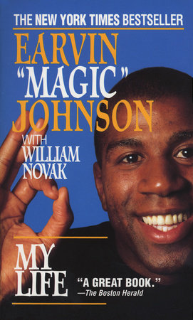"My Life by Earvin ""Magic"" Johnson"