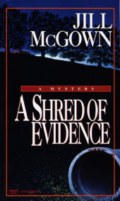 Shred of Evidence