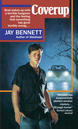 Coverup by Jay Bennett